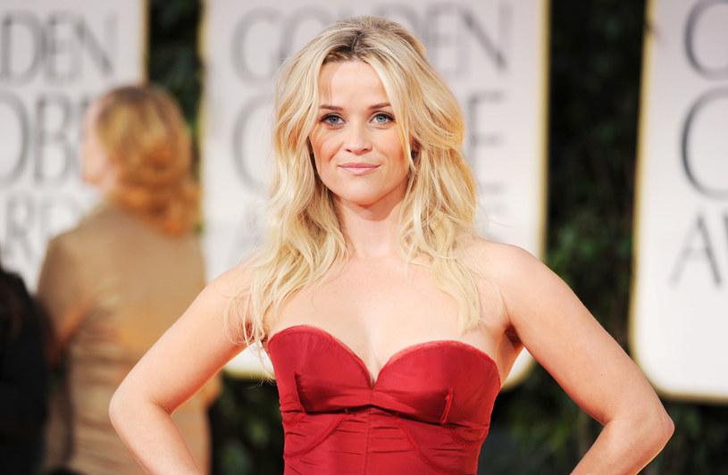 Reese Witherspoon wierzyła w to, że stanie się wielką gwiazdą /Frazer Harrison /Getty Images