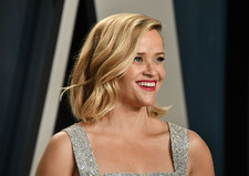 Reese Witherspoon wspiera karierę syna