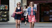 Reese Witherspoon z córką. Wyglądają jak siostry!