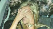 Reese Witherspoon z podbitym okiem
