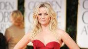 Reese Witherspoon: Zawsze robi swoje