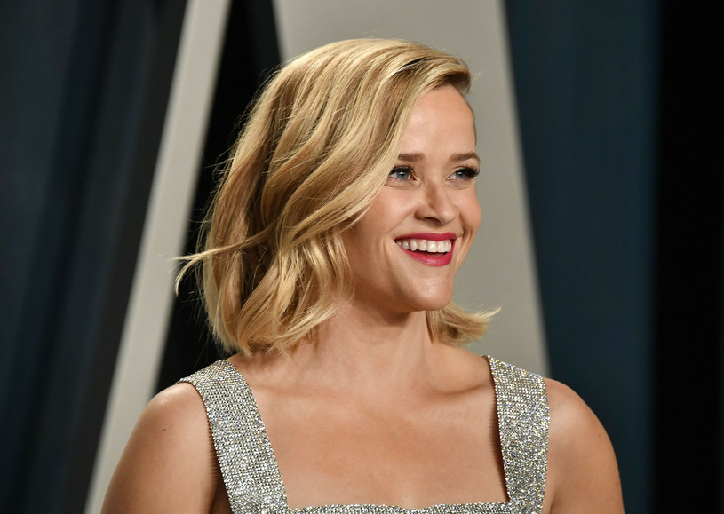 Reese Witherspoon zawsze wygląda perfekcyjnie. Kosmetyczka zdradza sekrety jej urody /Frazer Harrison/Getty AFP/East News /East News