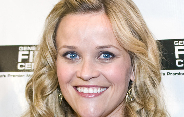 Reese Witherspoon /Timothy Hiatt /Getty Images