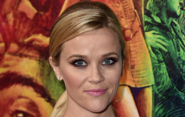 Reese Witherspoon /Kevin Winter /Getty Images