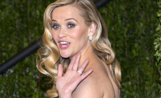 Reese Witherspoon /AFP