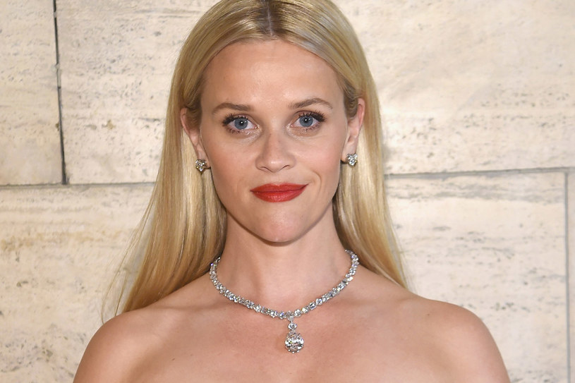 Reese Witherspoon /Getty Images