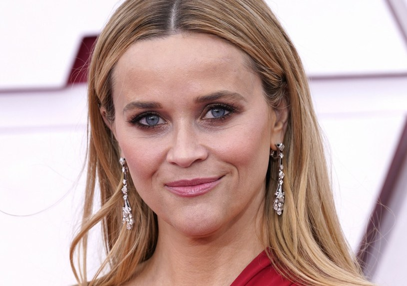 Reese Witherspoon /Pool AP/Associated Press /East News