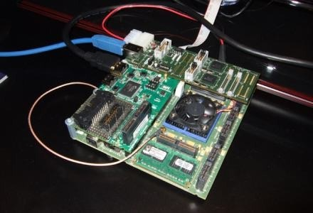 Referencyjny adapter DisplayLink z wejściem USB 3.0 i HDMI /HeiseOnline