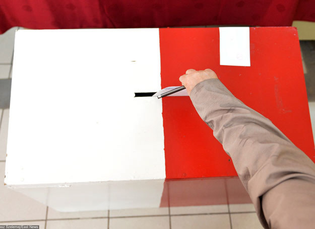 Referendum 2015 /Lukasz Szelemej /East News