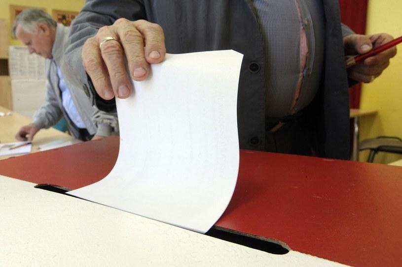 Referendum m.in. ws. JOW odbędzie się już 6 września /Wojciech Strozyk/REPORTER /East News