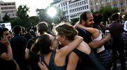 Referendum w Grecji. Są końcowe wyniki