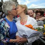 """Referendum w Irlandii: """"Tak"""" dla małżeństw jednopłciowych"""