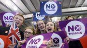 Referendum w Szkocji to punkt zwrotny dla rządu, który nie dba o interesy obywateli