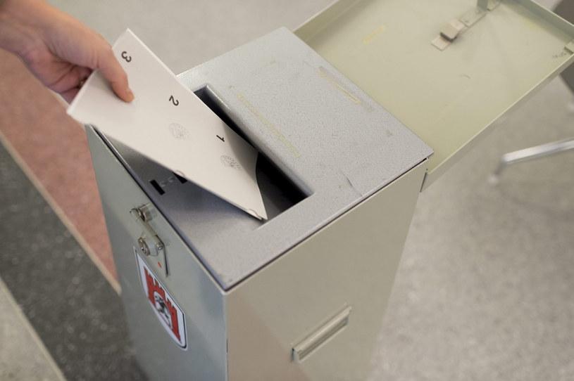 Referendum w Szwajcarii /PAP/EPA
