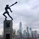 Referendum ws. pomnika w Jersey City nie będzie