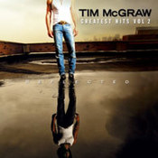 Tim McGraw: -Reflected - Greatest Hits Volume 2