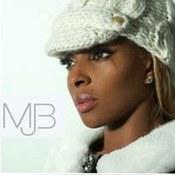 Mary J. Blige: -Reflections - A Retrospective