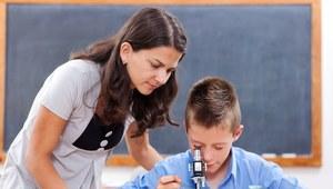 """Reforma edukacji dołożyła nauczycielom pracy. """"Rok 2019 może być dramatyczny"""""""
