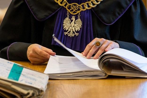Reforma sądownictwa wchodzi w życie 1 lipca / Maciej Kulczyński    /PAP