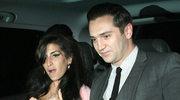 Reg odmienił życie Amy Winehouse