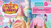 Regal Academy - nowość dla dzieci