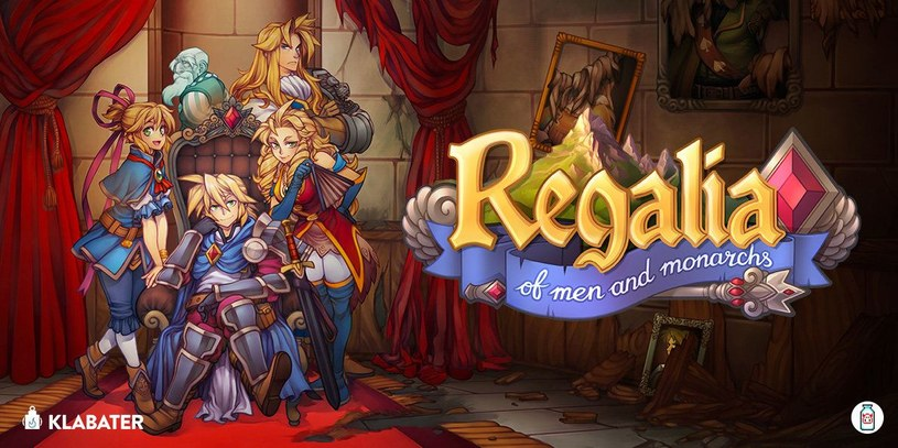 Regalia: Of Men and Monarchs /materiały prasowe