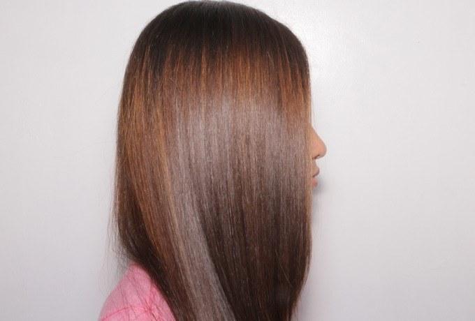 Regeneracja włosów /© Photogenica