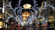 Regent Street, Londyn, Anglia
