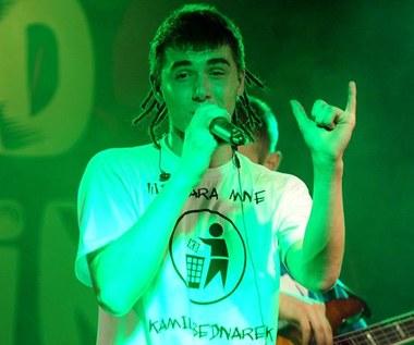 Reggae Day: Kto zagra przed Kamilem Bednarkiem?