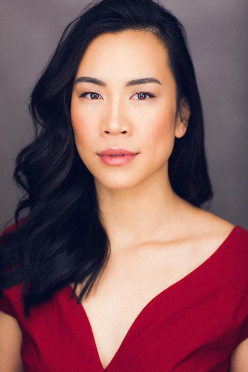 Regina Ting Chen /Netflix /materiały prasowe