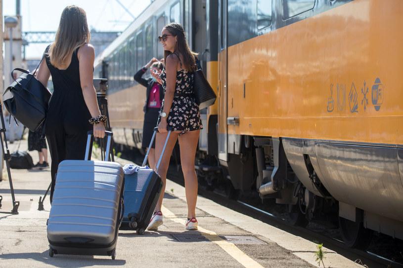 RegioJet rozwija siatkę połączeń na terenie Europy. Jeździ z Czech do Chorwacji, a teraz uzyskał zgodę na kursy łączące Polskę i Belgię /Nel Pavletic/PIXSELL/Press Association /East News
