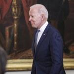 """""""Regres mentalny widoczny"""". Republikanie chcą, by Biden się zbadał"""