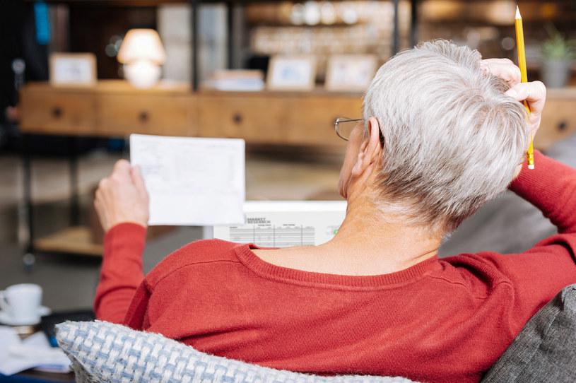 Reguła przyznawania emerytur stażowych zapewne nie będzie skomplikowana /123RF/PICSEL