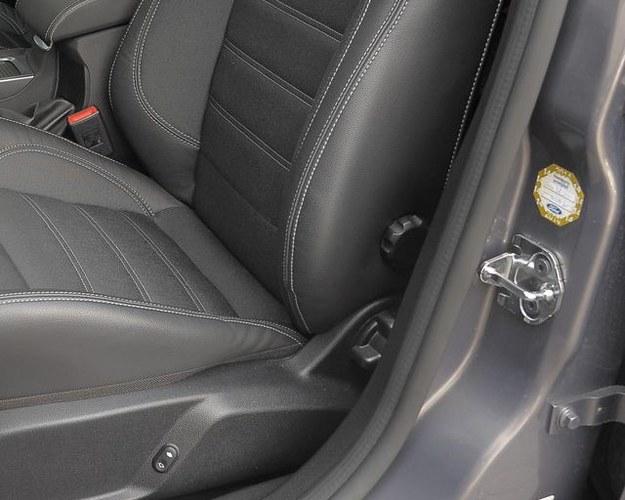regulacja foteli /Motor