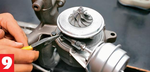 regulacja /Motor