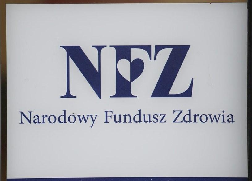 Regulacje NFZ budzą protesty /Fot. S. Kowalczuk /Agencja SE/East News