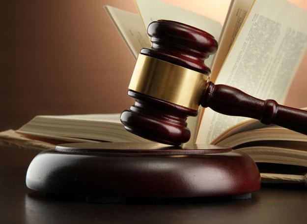 """""""Regulacje stanowią wyraz zniewolenia sądu"""" (zdjęcie ilustracyjne) /123RF/PICSEL"""