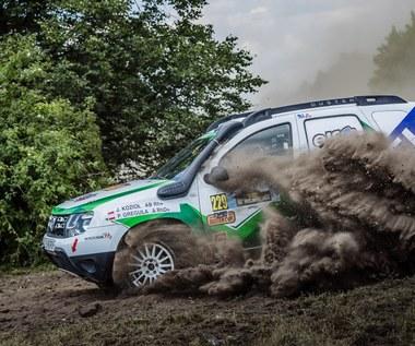 """Regulamin konkursu """"Dacia Duster Elf Cup"""""""