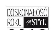 "Regulamin konkursu ""Doskonałość Roku 2018 Twój Styl"""