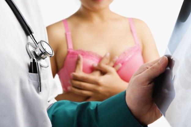 Regularna profilaktyka to jedyna skuteczna metoda walki z nowotworami /123RF/PICSEL