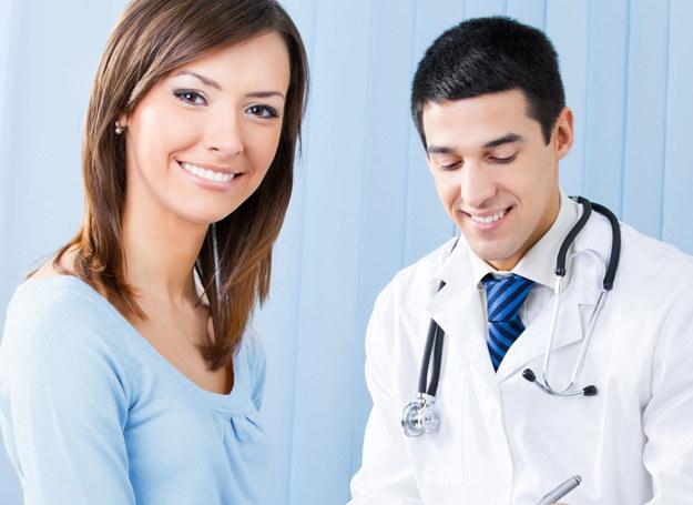 Regularne badania mogą cię uchronić przed mięśniakami i nie tylko... /123RF/PICSEL