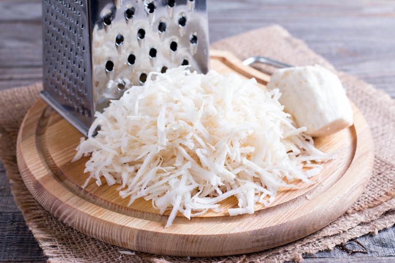 Regularne spożywanie selera przyniesie nam szereg korzyści zdrowotnych /123RF/PICSEL