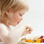 Reguły żywienia rocznego brzdąca
