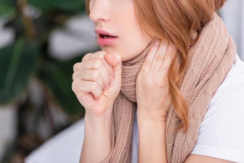 Rehabilitacja oddechowa pozwoli swobodniej oddychać /123RF/PICSEL