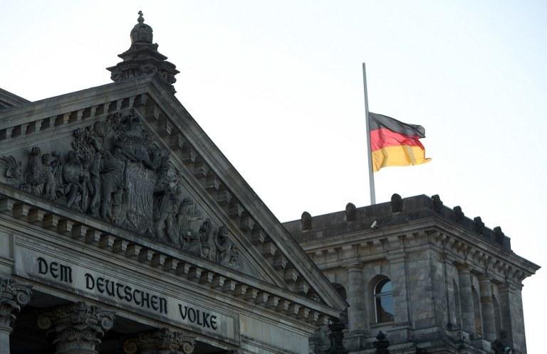 Reichstag, zdj. ilustracyjne /AFP