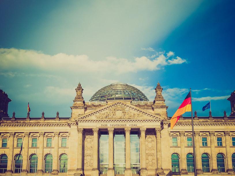 Reichstag /123RF/PICSEL