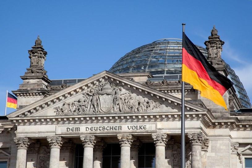 Reichstag /Adobe Stock