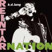 kd Lang: -Reintarnation