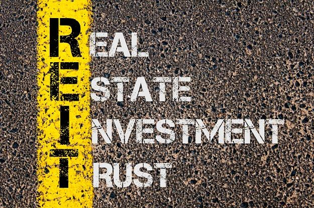 REIT: Nowy podatek ze stawką 8,5 procent? /©123RF/PICSEL
