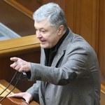 Rejestr oligarchów na Ukrainie. Znajdzie się w nim Petro Poroszenko?